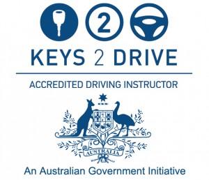 Keys2Drive Rosebud