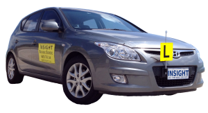 Driving lessons on the Mornington Peninsula