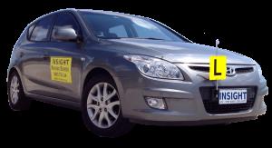 Driving lessons on the Mornington Peninsula